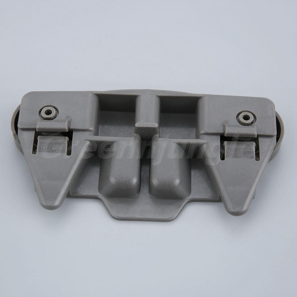 1Pc x Lave-vaisselle Roue Assemblage W10195416 pour pour KitchenAid WHIRLPOOL Jenn-Air